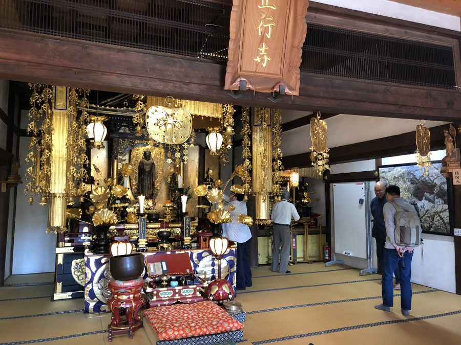 京都浄土宗寺院特別大公開